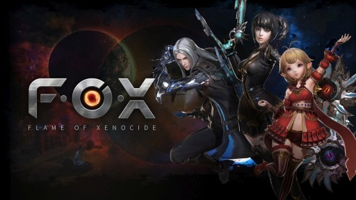 【FOX】ゲーム配信日・リリース日は?事前情報まとめ|FLAME OF XENOCIDE
